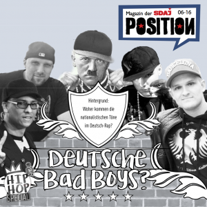 Deutsche Bad Boys?