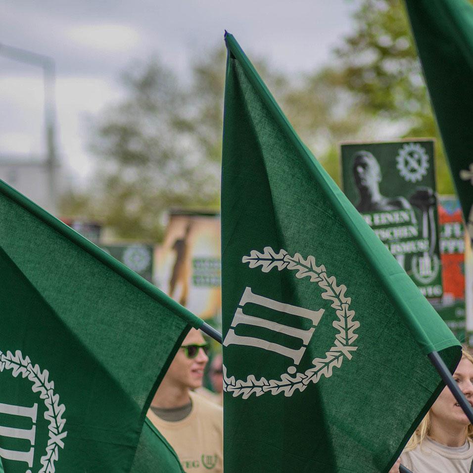 Die soziale Demagogie des Faschismus (2011)