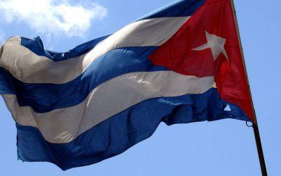 Viva Cuba Socialista (2013)
