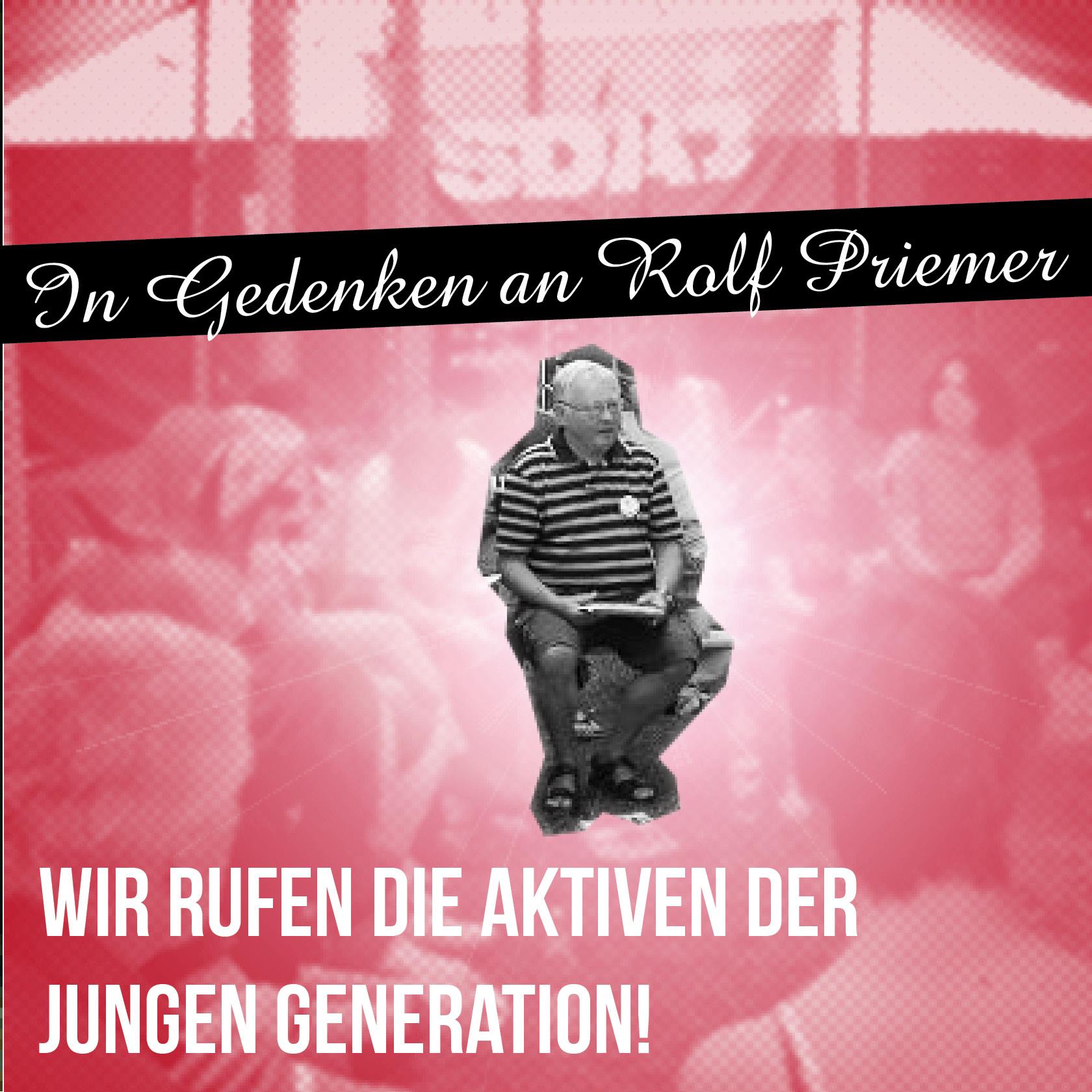 Rolli – dein Kampf geht weiter!