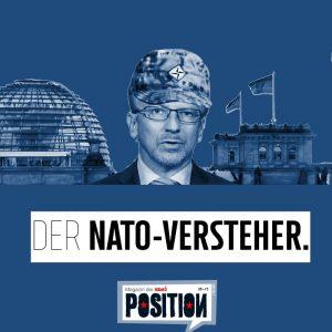 Der NATO-Versteher