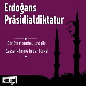 Erdoǧans Präsidialdiktatur