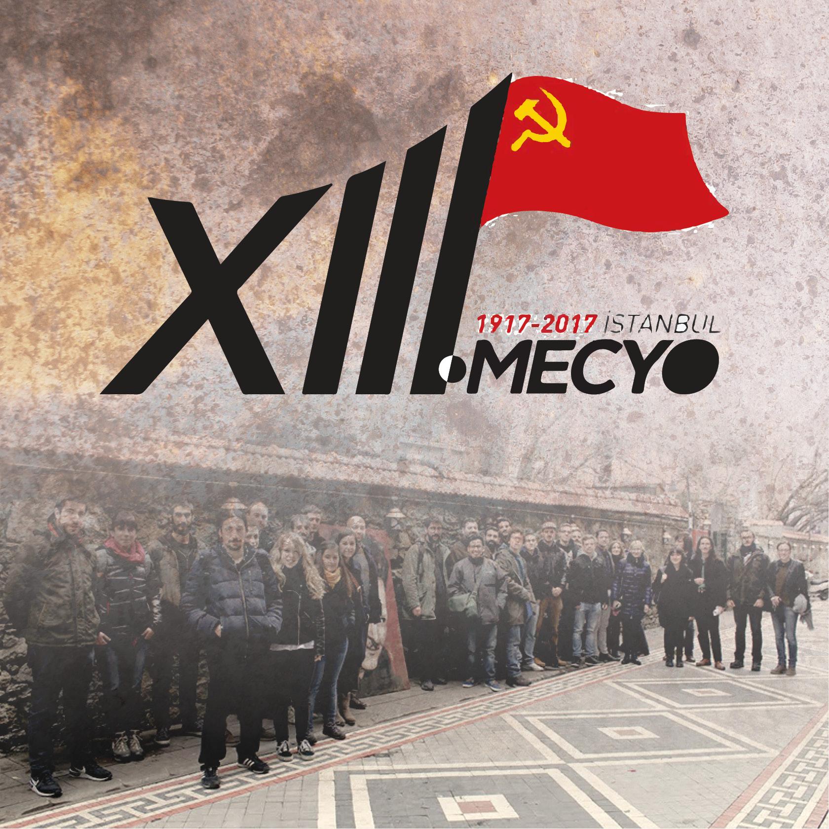 Erklärung kommunistischer Jugendorganisationen aus Europa