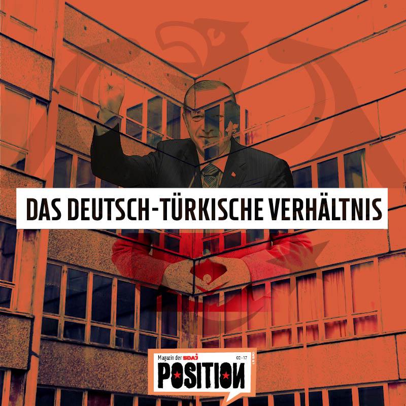 Das deutsch-türkische Verhältnis