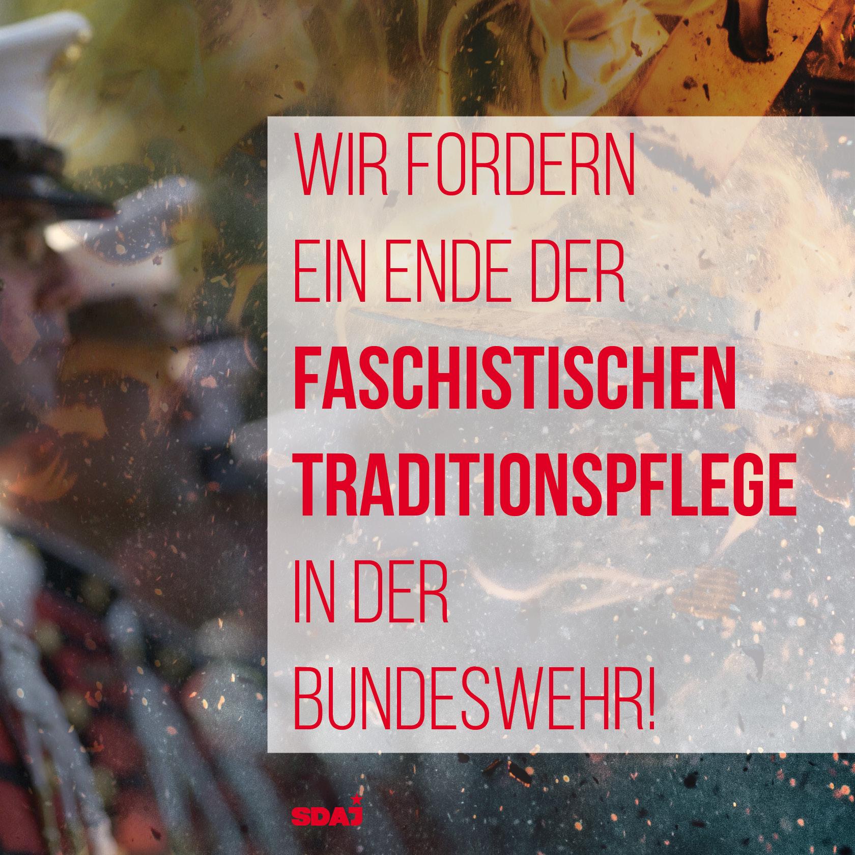 Rechtsterrorist aus der Bundeswehr
