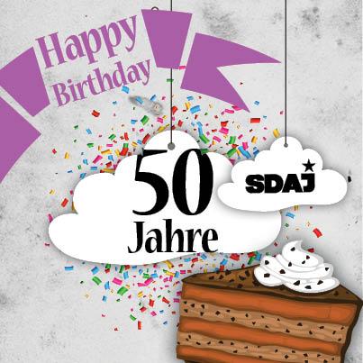 50 Jahre SDAJ