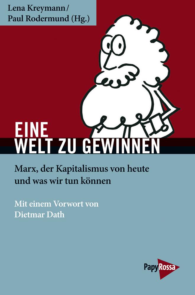 """Buchprojekt """"Eine Welt zu gewinnen"""" – Marxismus-Einführung der SDAJ ..."""