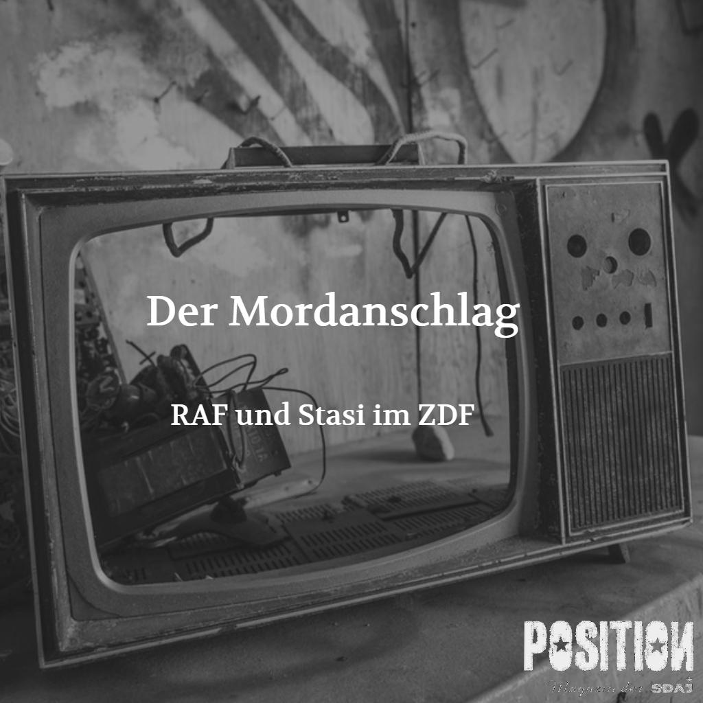 Der Mordanschlag (POSITION 4/18)…