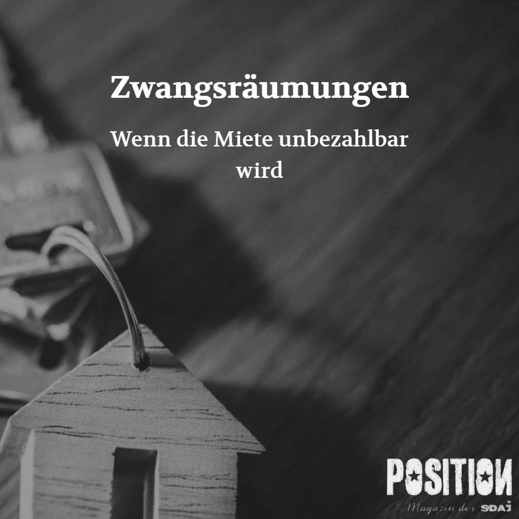 Rendite mit der Miete – wie Immobilien-AGs feiern (POSITION #4/18)…