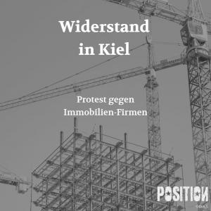 Widerstand in Kiel (POSITION #4/18)…