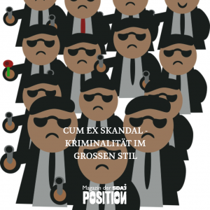 Organisierte Kriminalität im großen Stil (POSITION #5/18)…