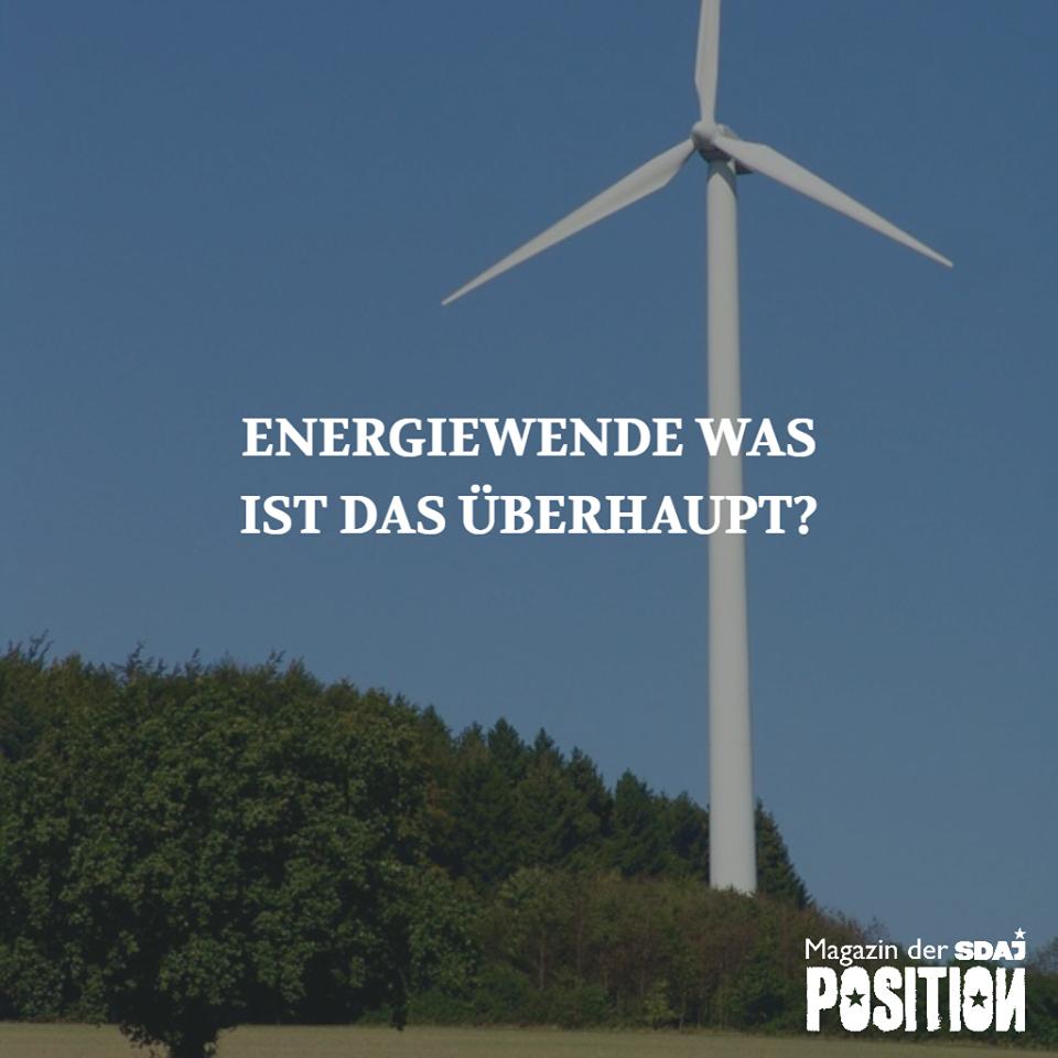 Energiewende in Deutschland (POSITION #5/18)