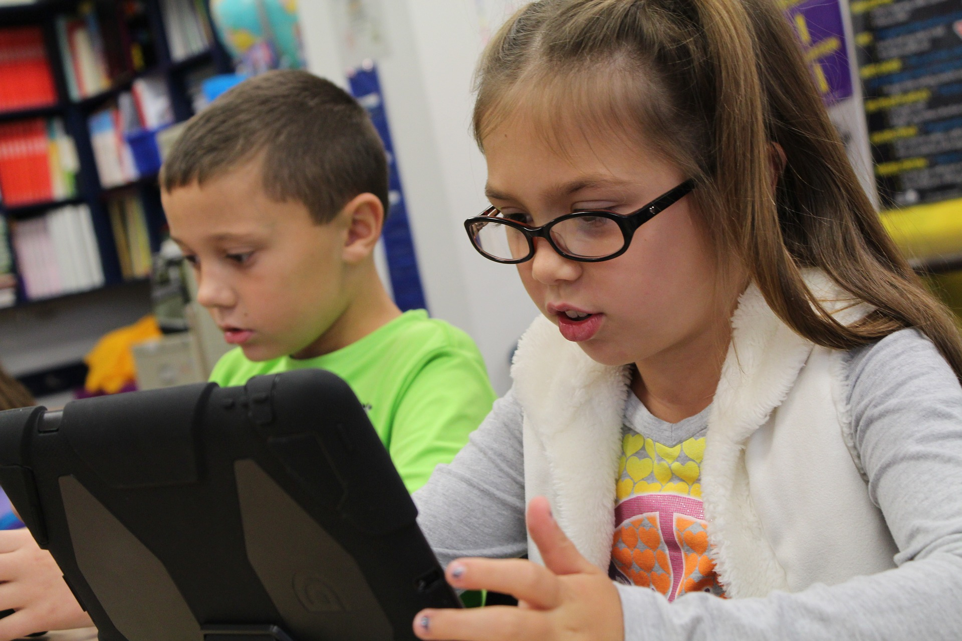Der Digitalisierungspakt – Endlich gute Bildung für alle?