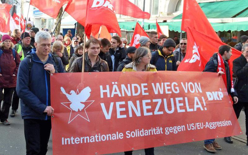 6 Lügen über Venezuela