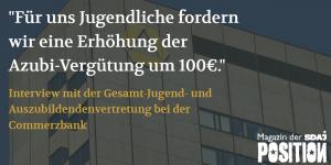 """""""Wir sind motiviert und streikbereit"""" (POSITION #01/19)…"""