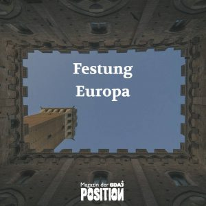 Festung Europa (POSITION #01/19)…