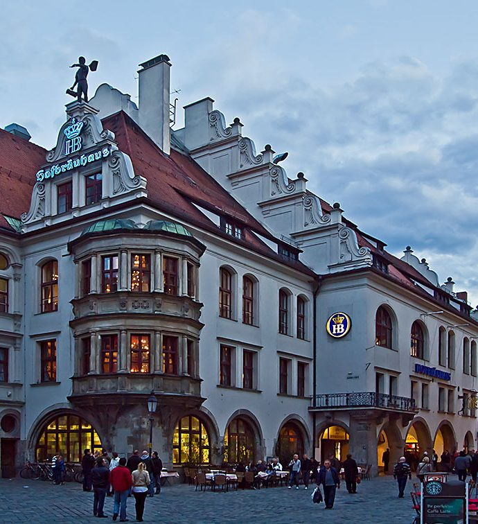 100 Jahre Münchner Räterepublik