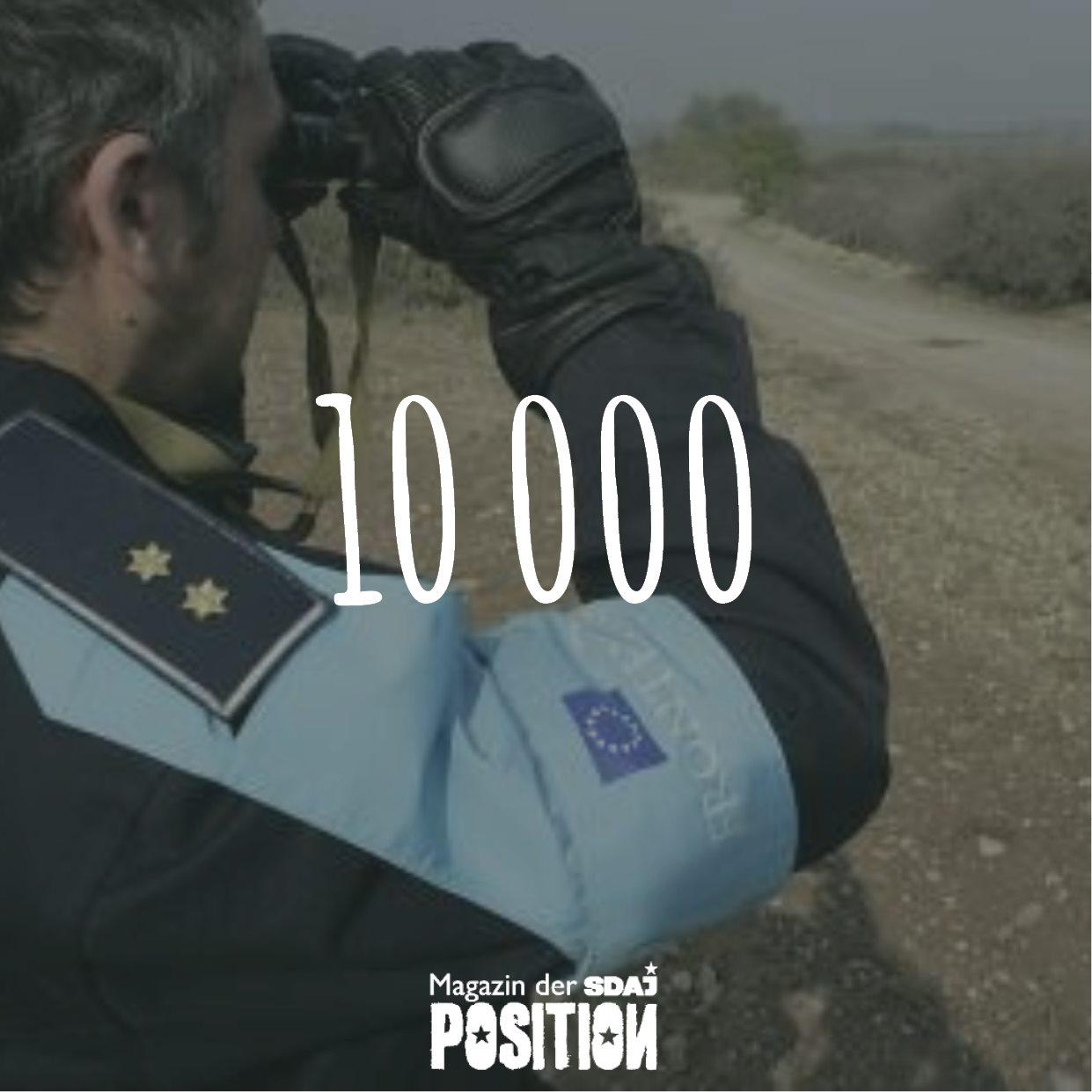 Zahl des Hefts: 10.000 (POSITION #02/19)…