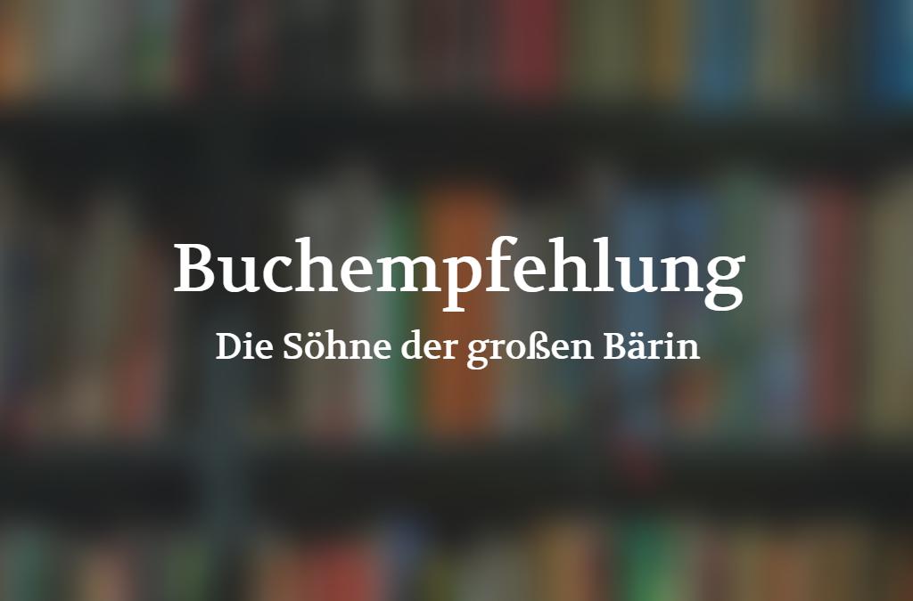 Die Söhne der großen Bärin (POSITION #04/19)