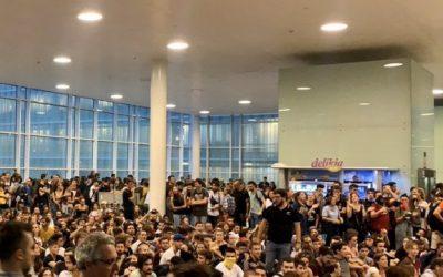 Katalonien – Zu leben heißt kämpfen!