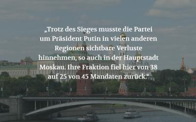 Alle gegen Putin (POSITION #05/19)