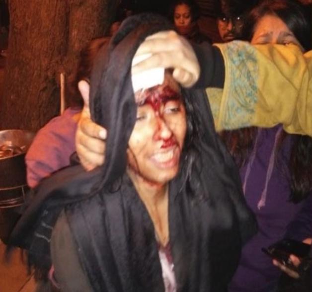 """""""Wir lassen uns nicht einschüchtern!"""" – Proteste gegen Modi wachsen stetig"""