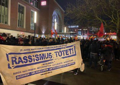 Hanau-Kiel