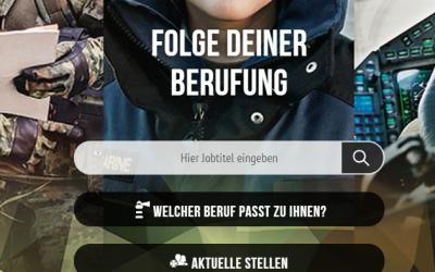 Kindersoldaten in Deutschland?