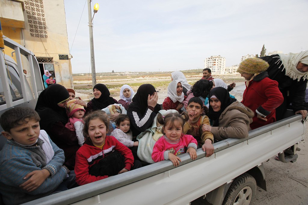 Endkampf um Idlib – Frieden für Syrien und mit Russland! Jetzt!