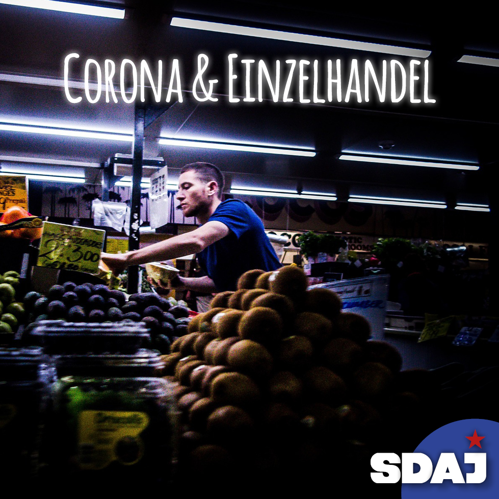 Prekär und Systemrelevant – Die Situation im Einzelhandel