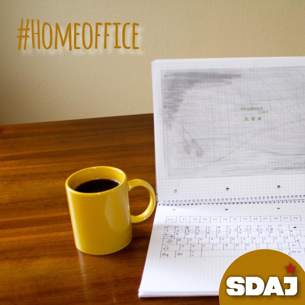 Home-Office und Flexibilisierung