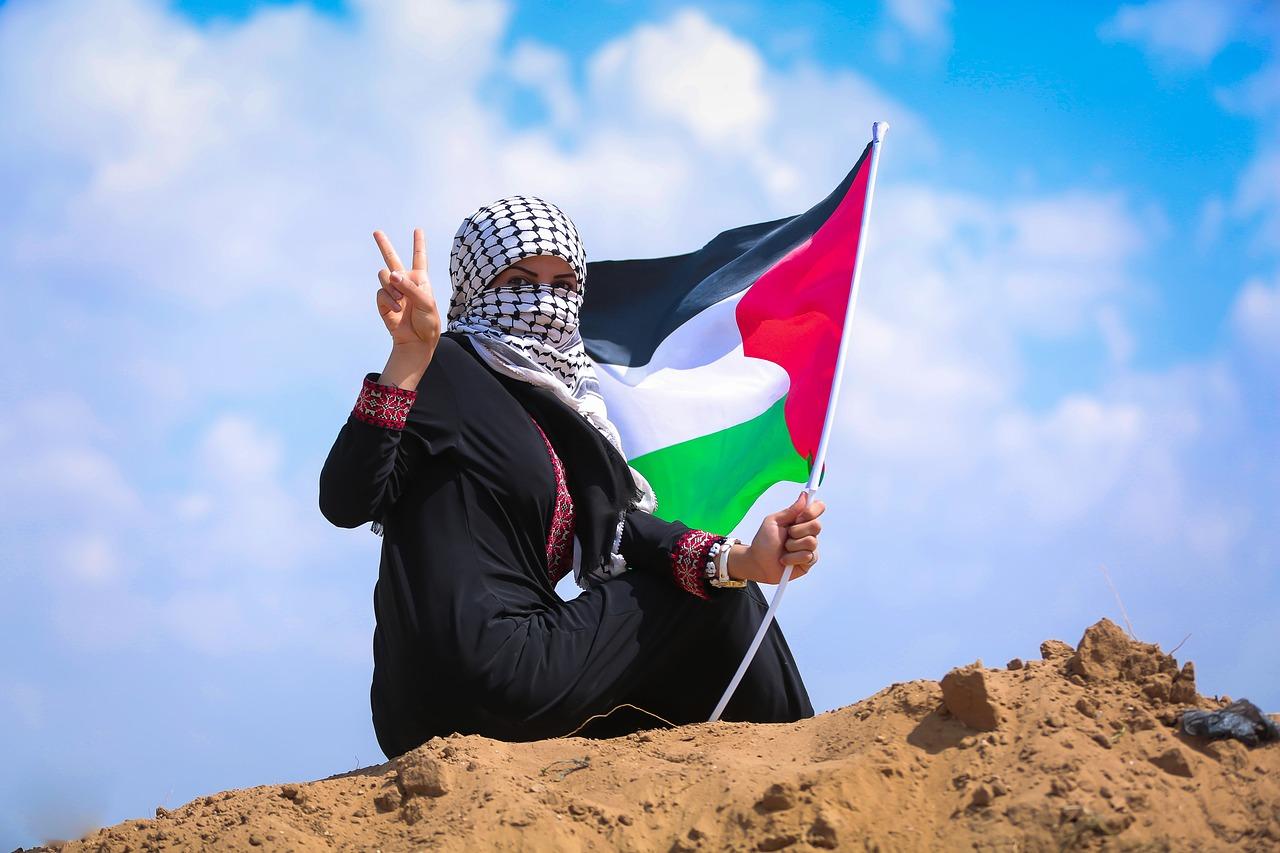 Politisches Chaos in Israel und Todesangst in Palästina