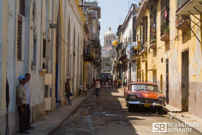 Unblock Cuba! Wirtschaftskrieg beenden!