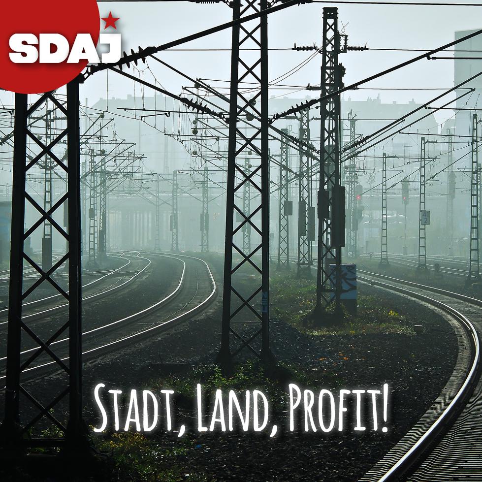 Stadt, Land, Profit! – Die Fahrplaneinschränkungen der DB