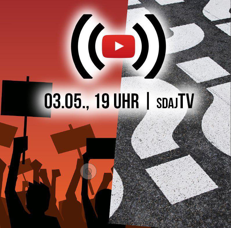 Livestream: Krise auf unsere Kosten?