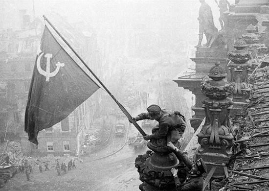 75 Jahre Befreiung vom Hitlerfaschismus