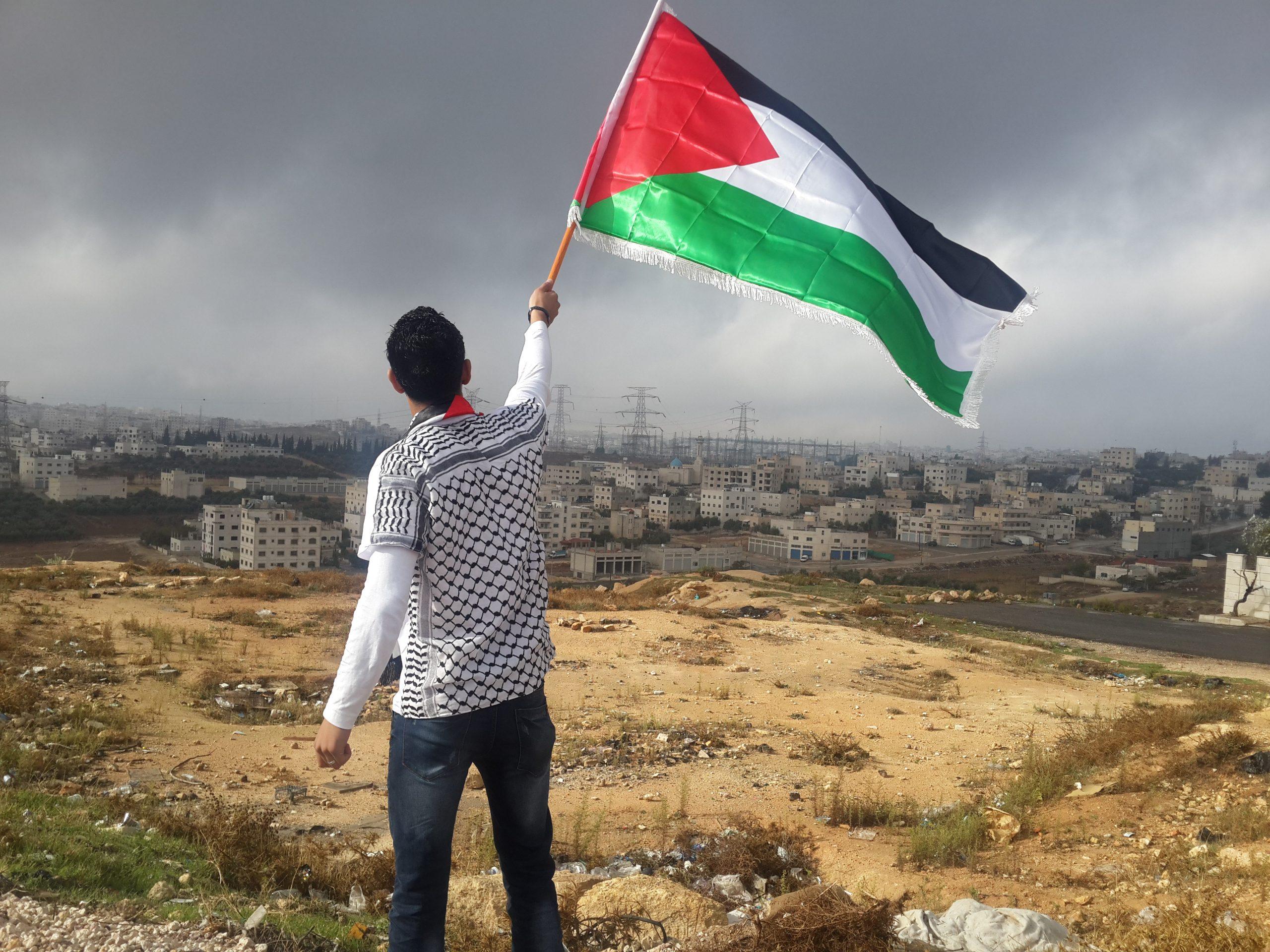 Freiheit für Palästina – deutsche Kriegs- und Besatzungsprofiteure stoppen!