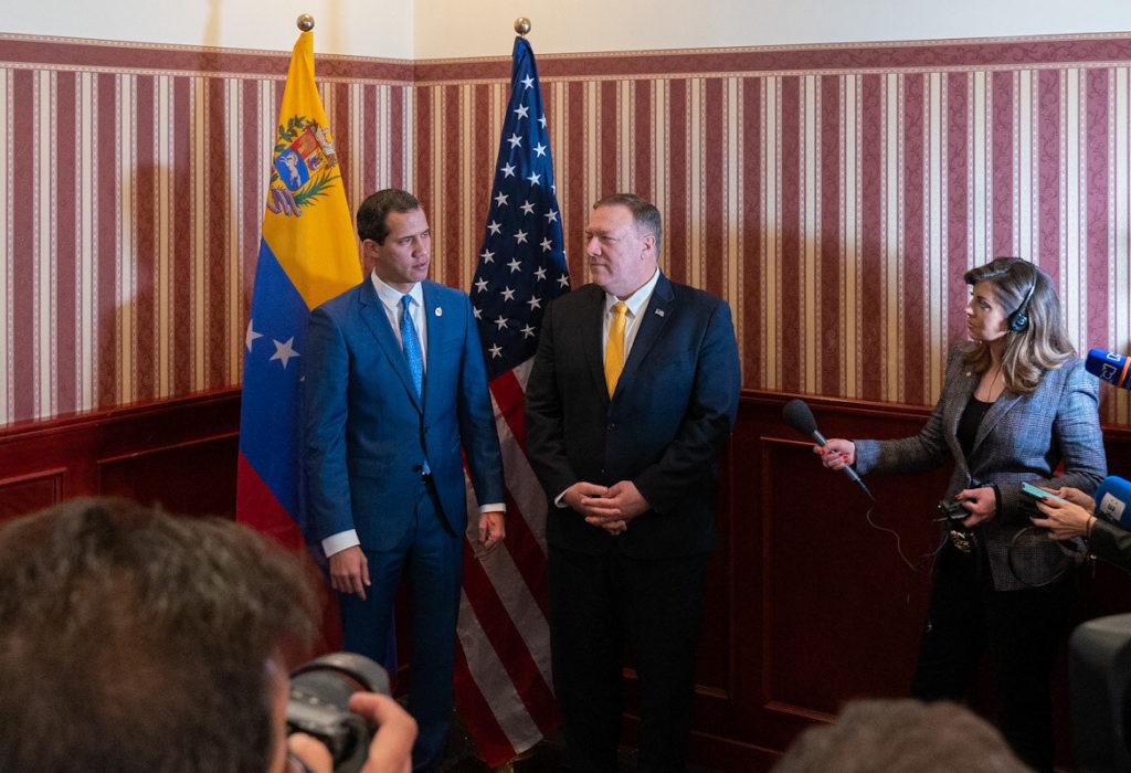 Invasionsversuch gegen Venezuela: Stoppt die Aggression des US-Imperialismus!