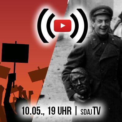 Livestream: 75 Jahre Befreiung vom Faschismus?!