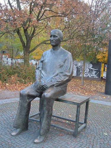 Der Dichter und die DDR