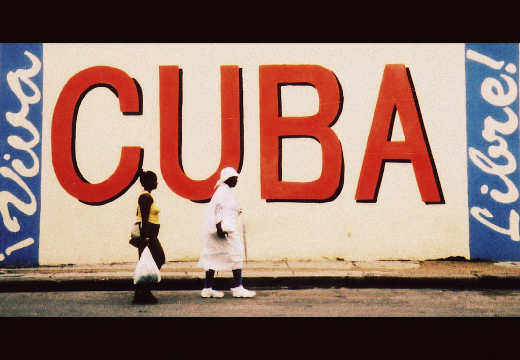 Kuba, China, Corona