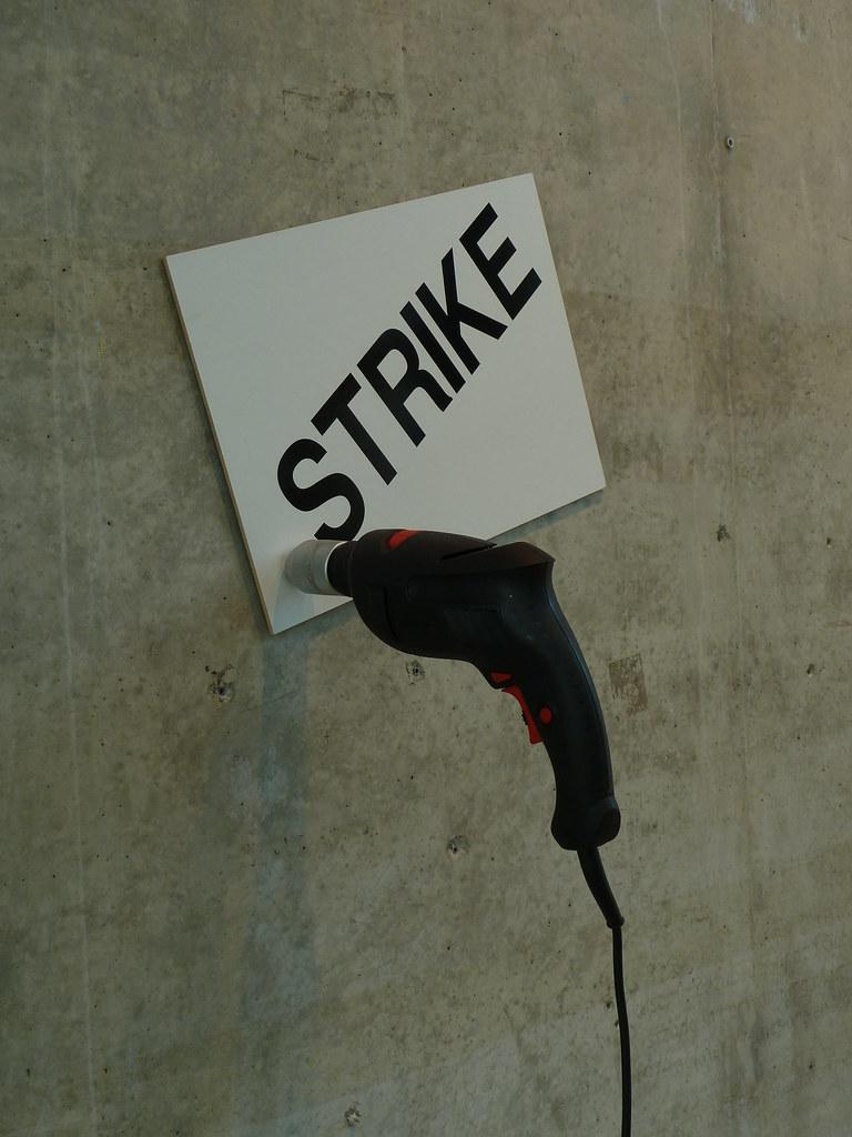 Streik trotz Corona – Solidarität mit den Beschäftigten bei Voith!