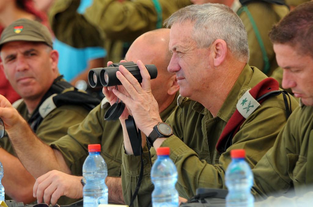Krisenzeiten in Israel und Palästina