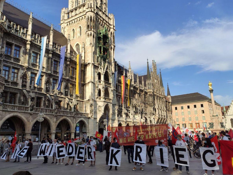 SDAJ in Aktion – München