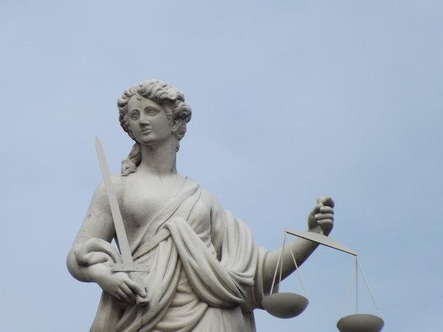 Die Justiz in Zeiten der Krise