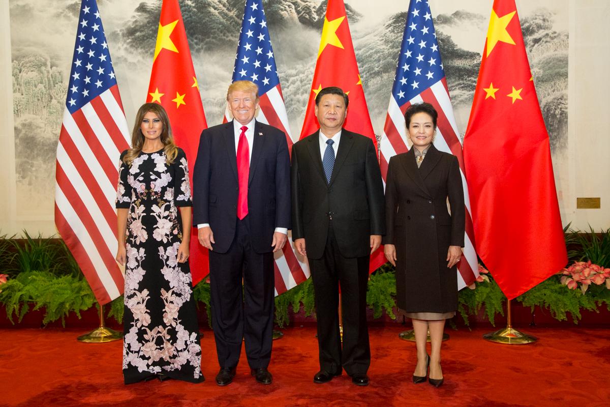 Frieden mit China – Stoppt alle militärischen Aggressionen! Stellungnahme zur zunehmenden Eskalation gegen die Volksrepublik