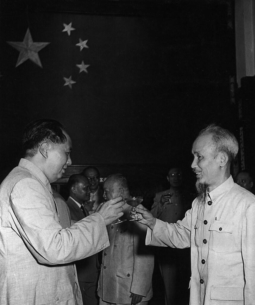 Todestag Mao Zedong (1976)