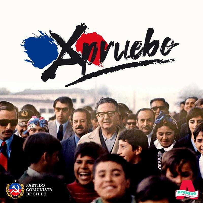 Putsch gegen Salvador Allende