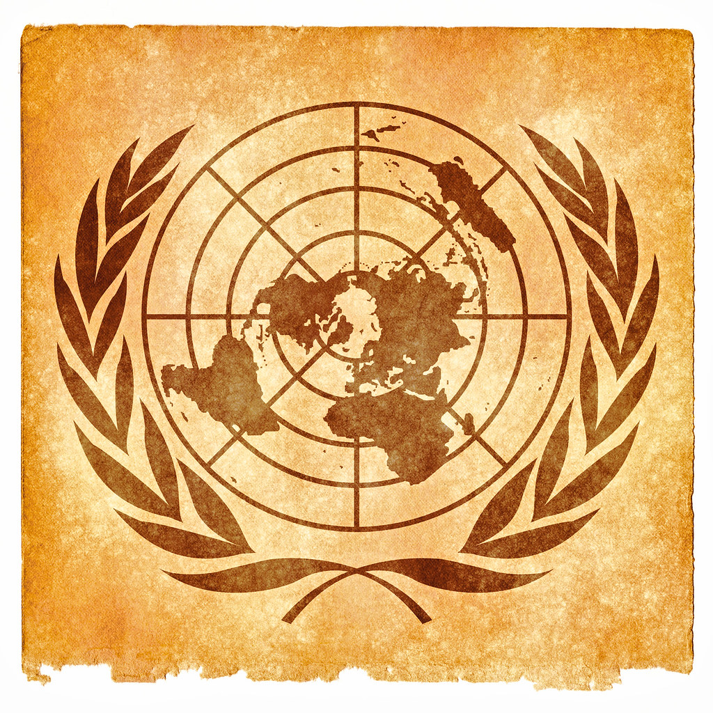 Marxistischer Spickzettel: Vereinte Nationen