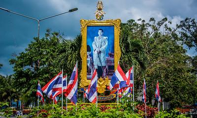 Mit dem Mut der Verzweiflung – Proteste in Thailand